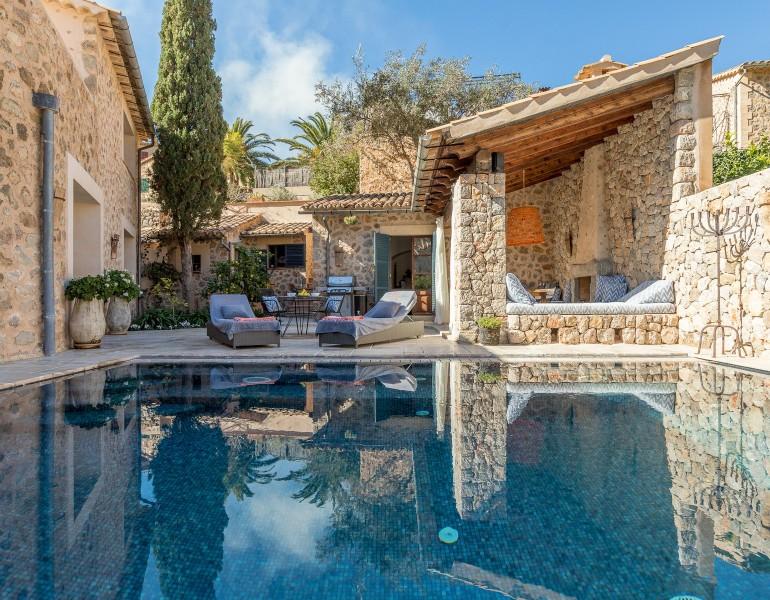 Mallorca Villas: Luxury Accommodations in Mallorca