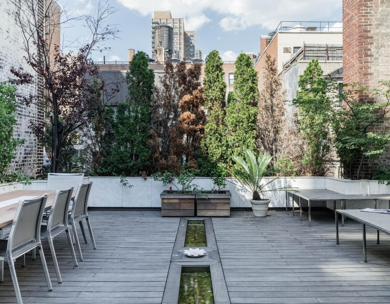 east 83rd street luxury townhouse to rent in new york usa