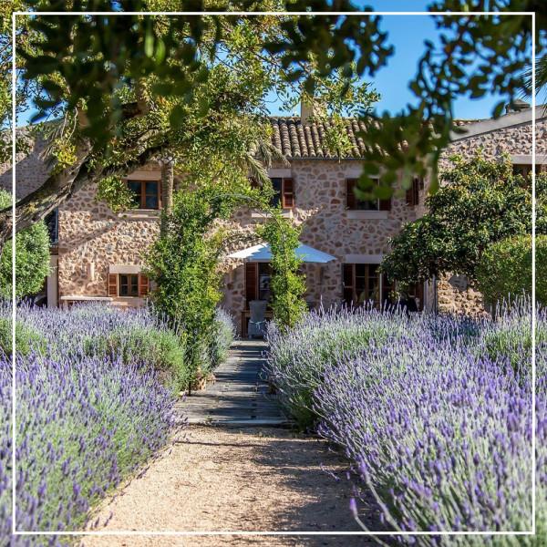 Villa Can Begonia, Mallorca