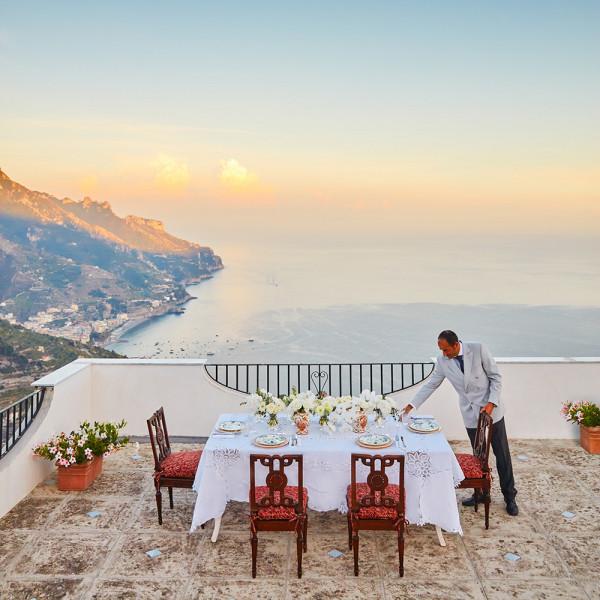 Amalfi Coast Italy Luxury Travel Concierge Holiday Rental