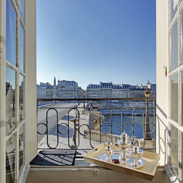 Paris France Luxury City Holiday Rental