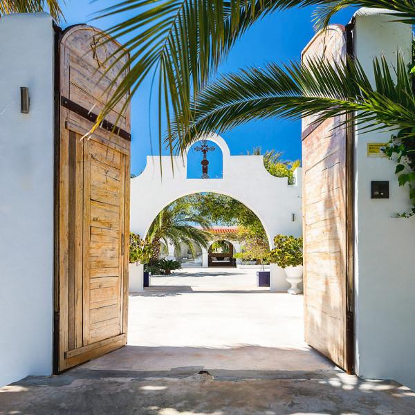 Ibiza Spain Luxury Estate Holiday Villa Rental Concierge