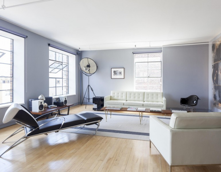 greene street soho luxury apartment rental in new york city