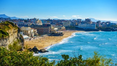 BIARRITZ Luxury apartments and villas