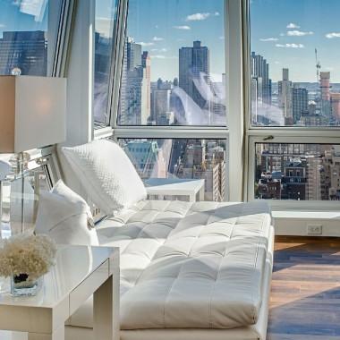New York Usa Apartment