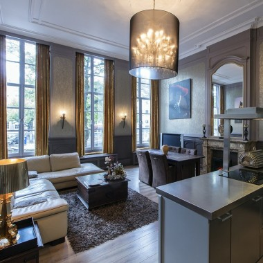 Keizersgracht C 2 Bedroom Apartments Amsterdam
