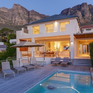 Ingleside Road · Cape Town, South Africa ...