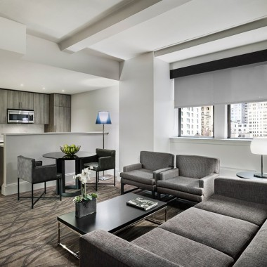 Luxury Apartments to Rent in New York, USA - The Luxury