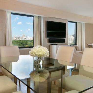 Essex House Apartment 1, Central Park · New York ...